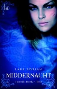 Middernacht, tweede boek- Tess  - Lara Adrian