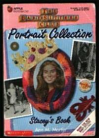 Stacey's Book - Ann M. Martin, Jeanne Betancourt