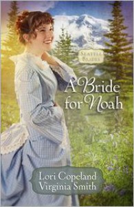 A Bride for Noah - Lori Copeland