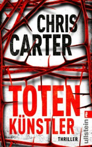 Totenkünstler  - Chris Carter