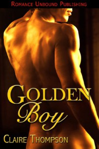 Golden Boy - Claire Thompson