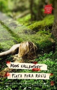 Piąta pora roku - Mons Kallentoft