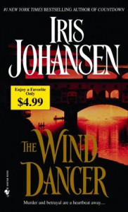The Wind Dancer - Iris Johansen