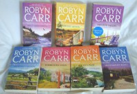 Robyn Carr- Virgin River Series 7-13 (Paradise Valley, Forbidden Falls, Angels Peak, Moonlight Road, Promise Canyon, Wild Man Creek, Harvest Moon) - Robyn Carr
