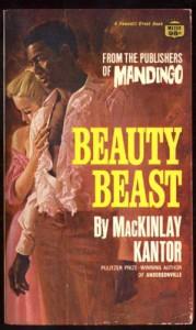 Beauty Beast - MacKinlay Kantor