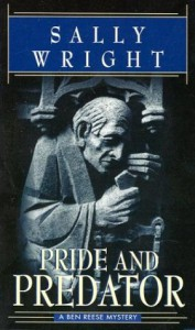 Pride and Predator - Sally Wright, Joe Blades