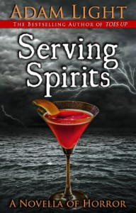 Serving Spirits - Adam   Light