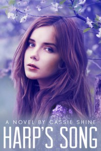 Harp's Song - Cassie Shine