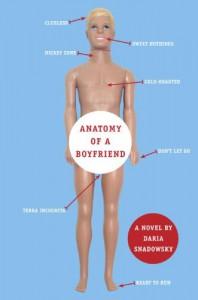 Anatomy of a Boyfriend - Daria Snadowsky
