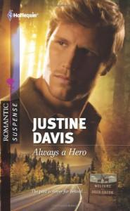 Always a Hero - Justine Davis