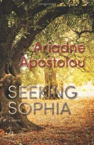 Seeking Sophia - Ariadne Apostolou
