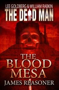 The Blood Mesa - James Reasoner