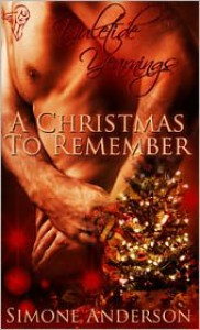 A Christmas to Remember - Simone Anderson
