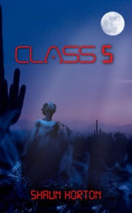 Class 5 - Shaun Horton