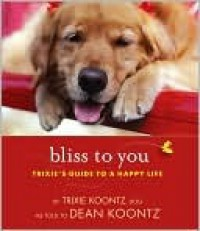 Bliss to You - Trixie Koontz, Dean Koontz