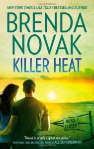 Killer Heat - Brenda Novak