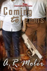 Coming To Terms - A.R. Moler