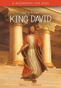 King David - Nancy I Sanders