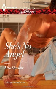 She's No Angel - Kira Sinclair