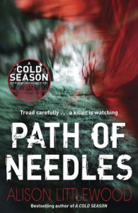 Path of Needles - Alison Littlewood