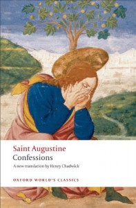 Confessions (World's Classics) - Augustine of Hippo, Henry Chadwick