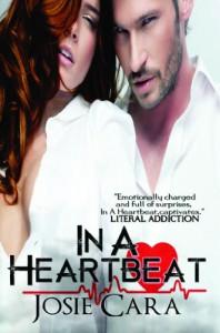 In A Heartbeat - Josie Cara, Michelle Olson