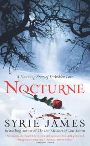 Nocturne - Syrie James