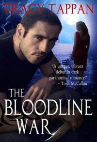 The Bloodline War (The Community Series) - Tracy Tappan