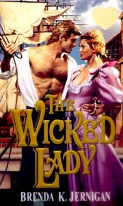 The Wicked Lady - Brenda Jernigan