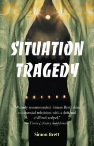 Situation Tragedy - Simon Brett