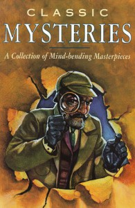 Classic Mysteries: A Collection of Mind-Bending Mysteries - Barbara Kiwak, Molly Cooper
