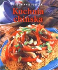 Kuchnia chińska - Jenny Stacey