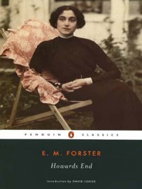 Howards End - E.M. Forster, David Lodge
