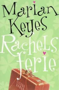 Rachels ferie - Marian Keyes