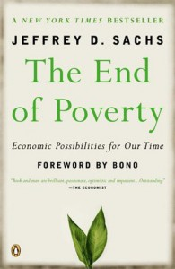 The End of Poverty - Jeffrey D. Sachs, Bono