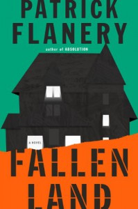 Fallen Land - Patrick Flanery