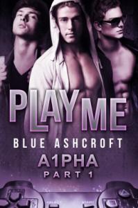 Play Me - Blue Ashcroft
