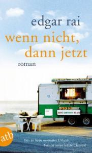 Wenn nicht, dann jetzt: Roman - Edgar Rai