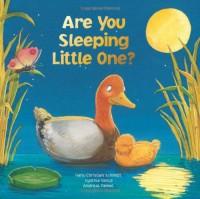 Are You Sleeping Little One - Hans-Christian Schmidt, Cynthia Vance, Andrea Nemet, Laura Lindgren