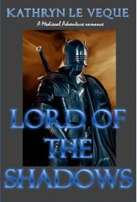 Lord of the Shadows - Kathryn Le Veque, Andrew Bufalo