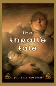 The Thrall's Tale - Judith Lindbergh