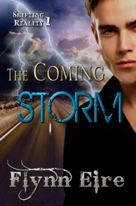 The Coming Storm - Flynn Eire
