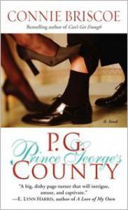 P.G. County - Connie Briscoe