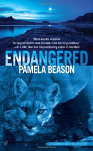 Endangered - Pamela Beason