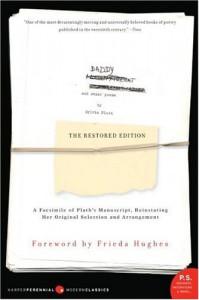 Ariel: The Restored Edition - Frieda Hughes, Sylvia Plath