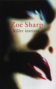Killer Instinct - Zoe Sharp