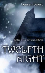 Twelfth Night - Lauren Sweet