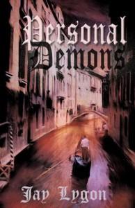 Personal Demons - Jay Lygon