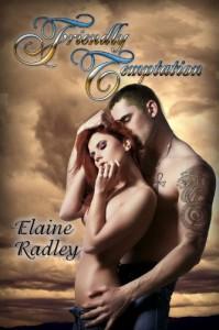 Friendly Temptation - Elaine Radley