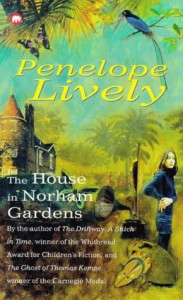 The House in Norham Gardens - Penelope Lively
